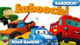 Kaboochi - Dance Song By Road Rangers - Dance Challenge - Dance Music - Lets Kaboochi