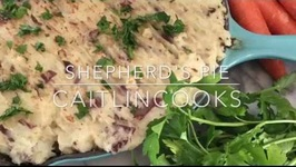 How To Make Shepherd's Pie St. Patrick's Day