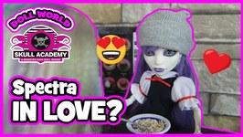 Monster High Episodes Skull Academy s3 ep6