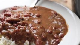 New Orleans Red Beans And Rice