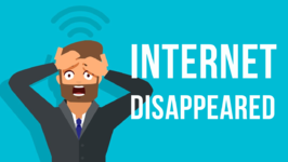 What If The Internet Disappeared
