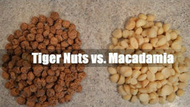 Why Do Tiger Nuts Beat Macadamia Nuts? Culinary Questions With Kimberly