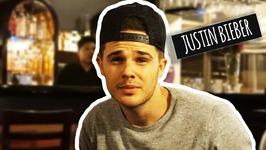 I Met Justin Bieber in Peru - Peru  Ep. 3