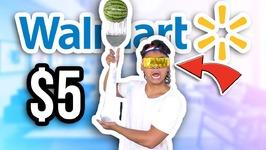 5 Dollars STRANGE REJECTED WALMART ITEMS