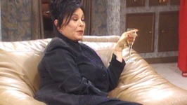 S09 E05 - Someday My Prince Will Come - Roseanne