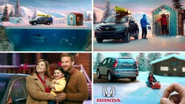 The Best 8 Happy Honda Days Exciting Commercials Ever