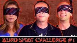 Blind Spirit Challenge 1-Aged Spirits - Which Is Which?