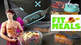 Meal Prep Bags And Staying Fit While Traveling - Fit Meals 4