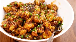 Gobi Manchurian - Easy And Crispy Restaurant Style