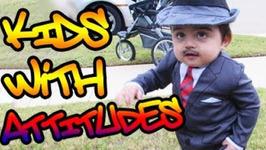 Thug Life - Kids With Attitudes 20
