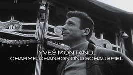 Yves Montand, l'ombre au tableau sur Arte - dimanche 15 mai à 22h50