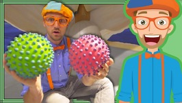 Blippi at a Children's Museum - Educational Learning Videos for Kids