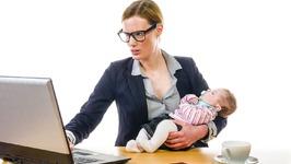 Cómo mantener la lactancia cuando la madre vuelve al trabajo