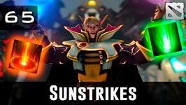 Dota 2 Sunstrikes Ep. 65