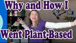 Why And How I Went Plant Based Plus Me 5 Years Later