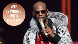 R. Kelly Gives Weirdest Sexual Performance Ever