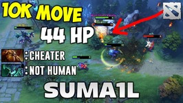 SumaiL SF - JUKES and MOVES like 10K - Dota 2