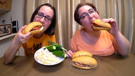 Philly Cheesesteak Sandwiches /Gay Family Mukbang - Eating Show