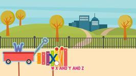 ABC Alphabet Song- Ep 4