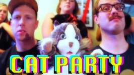 Cat Party (Official Video)