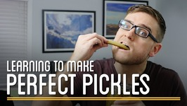 Making Perfect Pickles (That Won't Kill You)  How to Make Everything: Preservatives