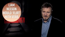 Does Liam Neeson Have A Crush On Vera Farmiga?