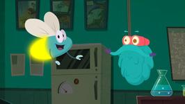 Fireflies - The Dr. Binocs Show - Best Learning Video For kids By Peekaboo kidz - Education Video