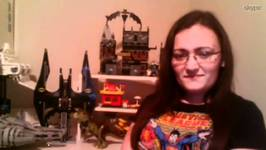 111legoreviews111 Interviews BrickQueen