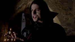 S01 E06 - Toothache - Young Dracula