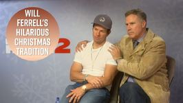 Will Ferrell Steals His Neighbors' Dogs On Christmas