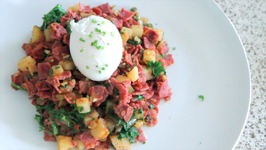 Corned Beef Hash - Rule Of Yum Recipe