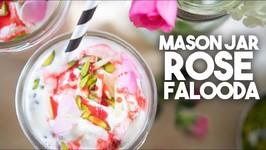 Rose Falooda