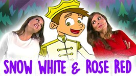 Snow White And Rose Red Full Story