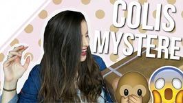 Colis Mystère- Haul Action - Petit Prix