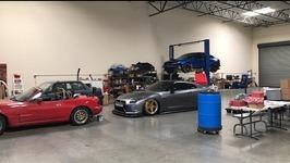 Live New GTR Wheels