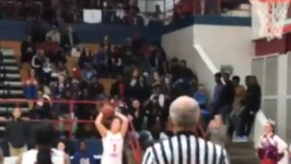 Kentucky Girl With Autism Gets Opening Score for High School Basketball Team