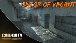 Modern Warfare Remastered Glitches: Ontop of the Map Vacant