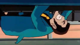 Ep 20 - Catch the Phony Lupin!