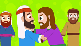 Episode-141-Paul is Arrested- Bible Stories for Kids