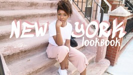 New York - Lookbook Summer Is Not Over