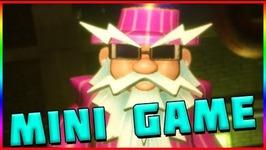 RUX MINI GAME-- Plants vs Zombies Garden Warfare 2