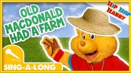 Old MacDonald Had Farm - Sing Along