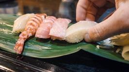 Tsukiji Fish Market  Tuna Auction & Tokyo's Freshest Sushi
