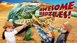 All About Reptiles - Wild Animals for Kids