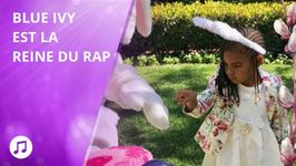 Blue Ivy est la nouvelle princesse du rap