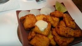 Amritsari Fish Fry - Authentic Recipe