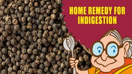 Indigestion - Natural Ayurvedic Home Remedies - Acid Reflux - Acidity - Reduce Heartburn