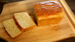 How To Make Brown Bread - Brown Bread In Marathi By Sonali