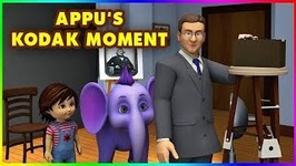 Appu's Kodak Moment - 4k