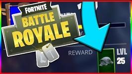 Level Up Rewards Rant and Epic Game - Fortnite Battle Royale